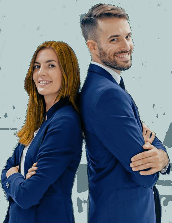 Ratio персональный legal project manager